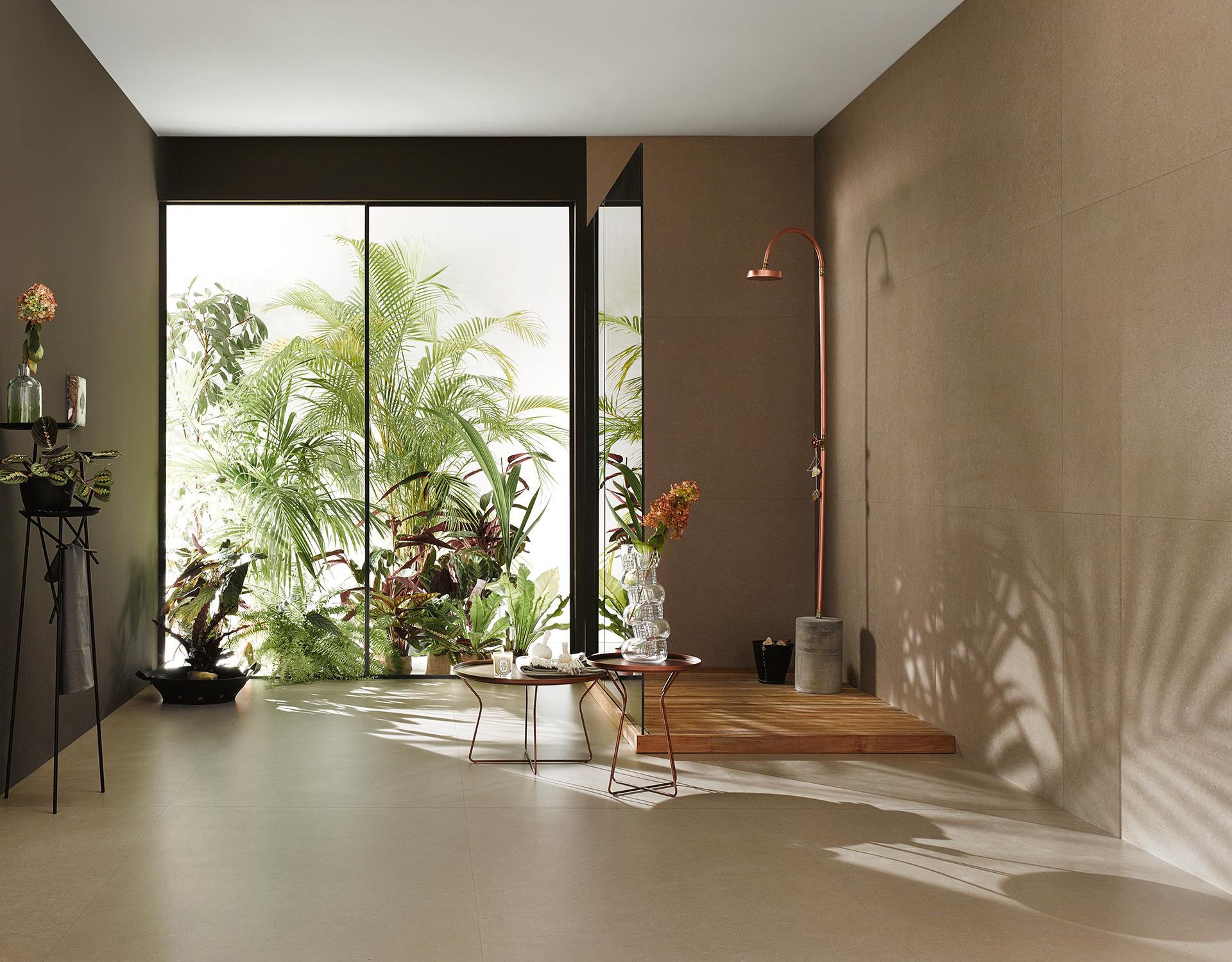 Kerlite Fliesen ~ Hausdesign.pro