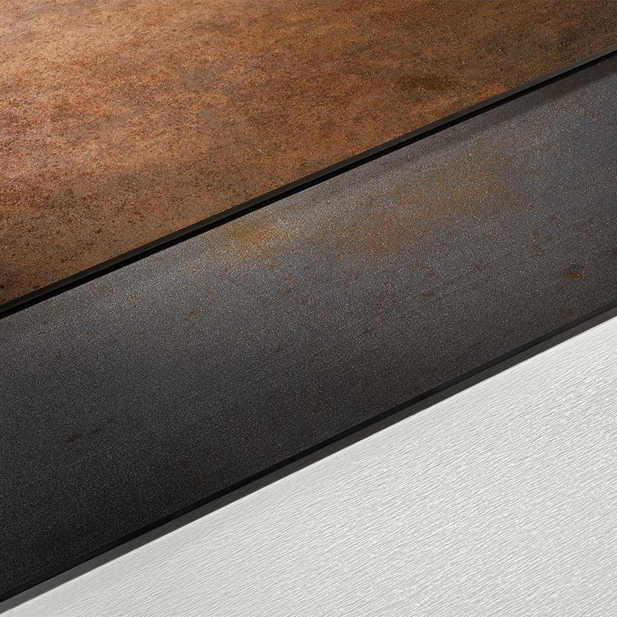 metall premium fliesen. Black Bedroom Furniture Sets. Home Design Ideas