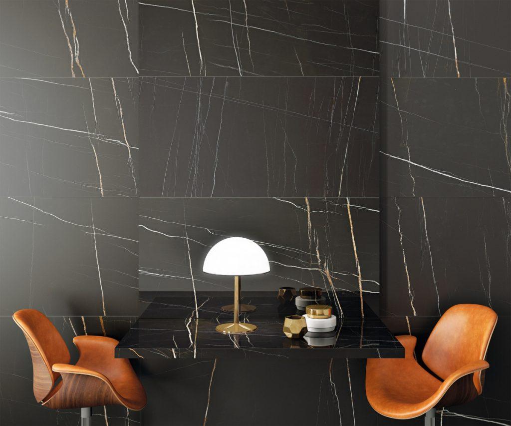 Goya Marmol Negro